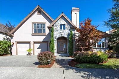 Snoqualmie Single Family Home For Sale: 7132 Laurel Ave SE