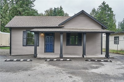 Maple Single Family Home For Sale: 22807 SE 216th Wy