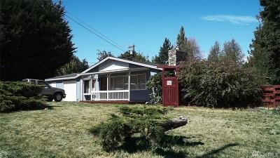 Tacoma WA Single Family Home For Sale: $237,000