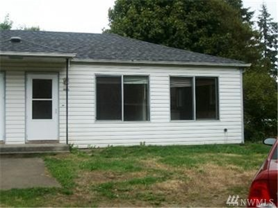 Mason County Rental For Rent: 404 N 13th St