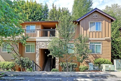 Bothell Condo/Townhouse For Sale: 18930 Bothell Everett Hwy #C 305