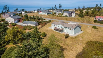 Coupeville Single Family Home Sold: 663 La Cana St