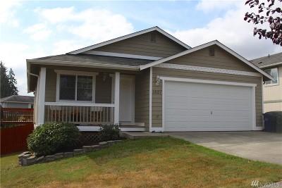 Sedro Woolley Single Family Home Contingent: 1521 Portobello Ave