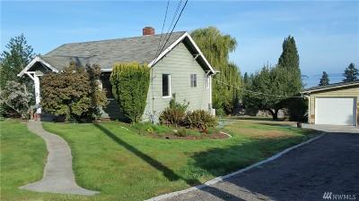 Everett Single Family Home For Sale: 3319 W Mukilteo Blvd