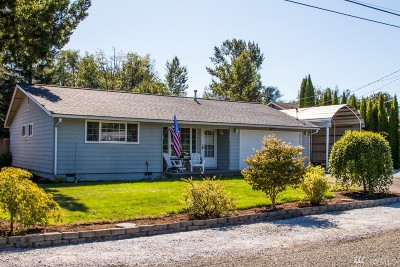 Ferndale Single Family Home For Sale: 1461 Crestview Rd