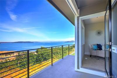Tacoma WA Single Family Home For Sale: $995,000
