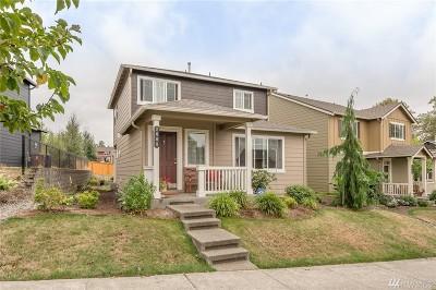 Tacoma WA Single Family Home For Sale: $262,500