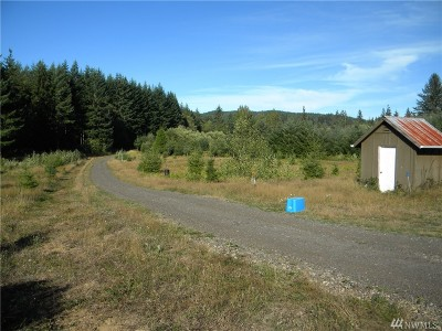 Montesano Residential Lots & Land For Sale: 73 Satsop Rd W