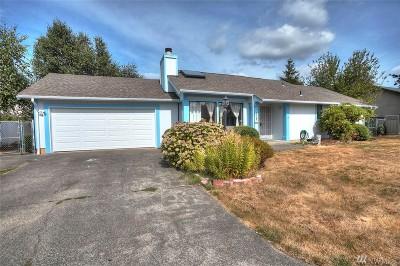 Tacoma WA Single Family Home For Sale: $269,999