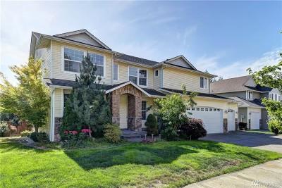 Monroe Single Family Home For Sale: 19532 Rainier View Rd SE