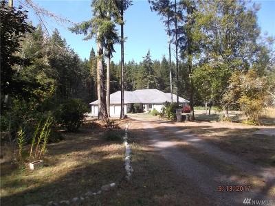 Oak Harbor Single Family Home For Sale: 1150 W Waterloo Rd