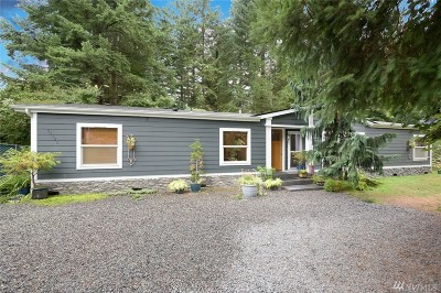 Woodinville Single Family Home For Sale: 24132 75th Ave SE