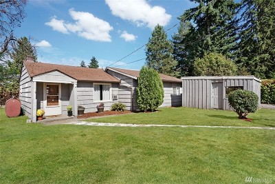 Burien Single Family Home For Sale: 624 SW 146th St