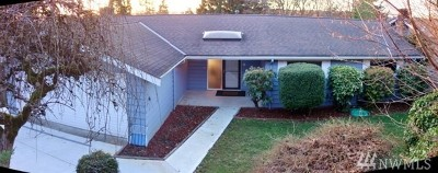 Kenmore Single Family Home For Sale: 18319 83rd Place NE