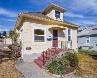 Tacoma Single Family Home For Sale: 4616 N Visscher St