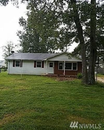 Coupeville Single Family Home For Sale: 543 Houston Rd