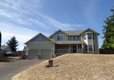 Graham Single Family Home For Sale: 19404 108th Av Ct E