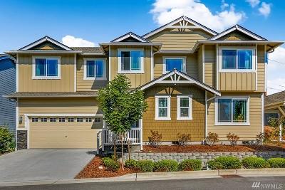 Everett Condo/Townhouse For Sale: 619 107th St SE