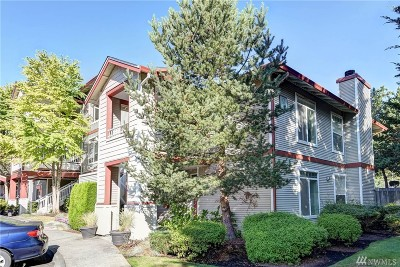 Lynnwood Condo/Townhouse For Sale: 14814 29th Ave W #A301