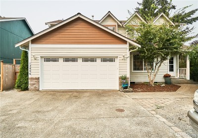 Puyallup Single Family Home For Sale: 12806 95th Av Ct E