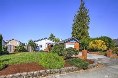 Tacoma WA Single Family Home For Sale: $274,950