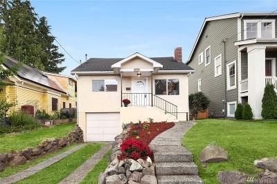 Single Family Home For Sale: 8840 Densmore Ave N
