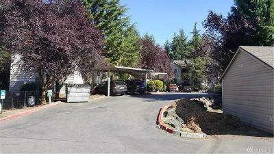Everett Condo/Townhouse For Sale: 1009 112th St SE #B206