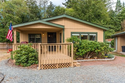 Coupeville Single Family Home For Sale: 408 Sycamore Road