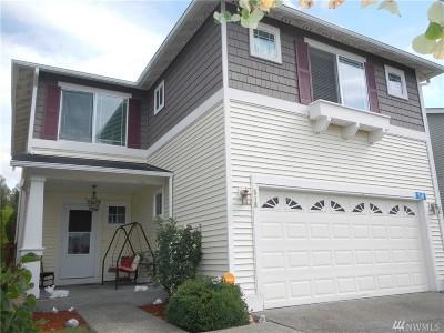 Mount Vernon Single Family Home For Sale: 518 Granite St