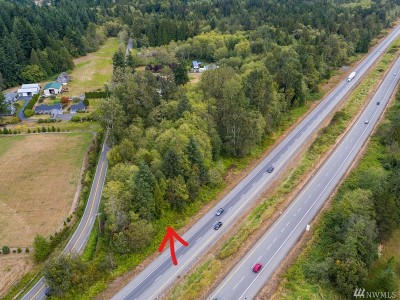 Blaine Residential Lots & Land For Sale: Engseth Rd