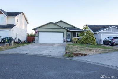 Birch Bay Single Family Home Sold: 7466 Leeside Dr