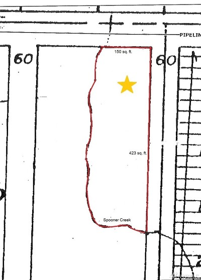 Blaine Residential Lots & Land For Sale: Pipeline Rd