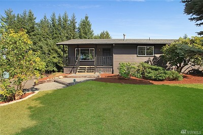 North Bend, Snoqualmie Single Family Home For Sale: 8506 375th Ave SE