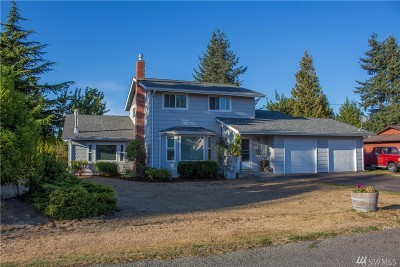 Lynden Single Family Home For Sale: 262 Aaron Place