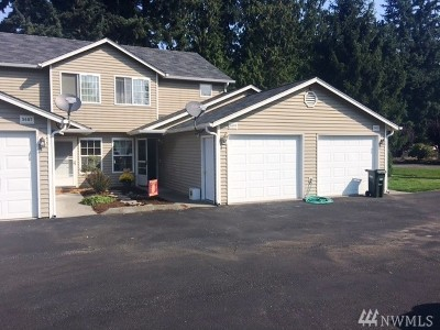 Puyallup Single Family Home For Sale: 5609 99th St Ct E