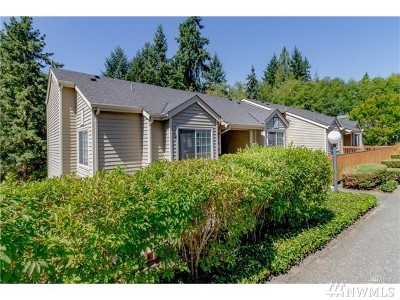 King County Condo/Townhouse For Sale: 31500 33rd Place SW #L204