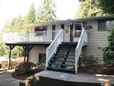 Chehalis Single Family Home For Sale: 330 SE Carlesta Ave