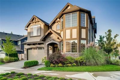 Redmond Single Family Home For Sale: 11882 161st Ave NE