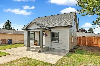 Tacoma WA Single Family Home For Sale: $245,000