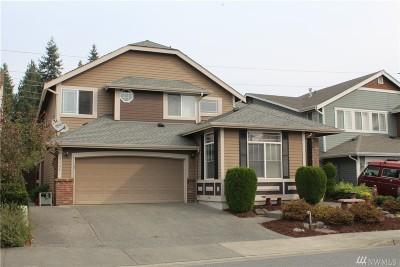 Covington Single Family Home For Sale: 16204 SE 249th Place