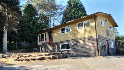 Seattle Single Family Home For Sale: 11225 3rd Ave S