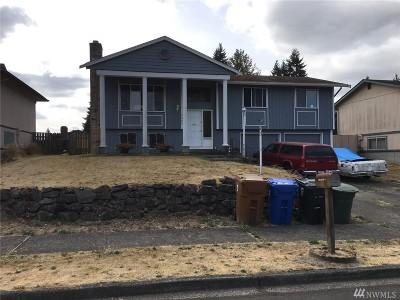 Tacoma Single Family Home For Sale: 2222 E 67th St