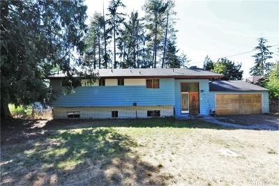 Everett Single Family Home For Sale: 12606 Ruggs Lake Road