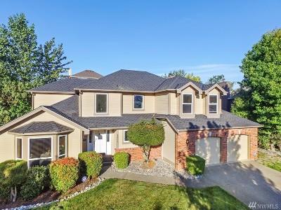Tacoma WA Single Family Home For Sale: $499,000