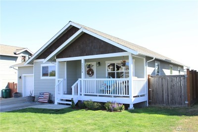 Stanwood Single Family Home For Sale: 28529 74th Dr NW