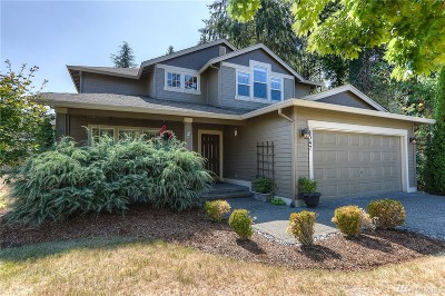 Single Family Home Sold: 1347 Fern St SW