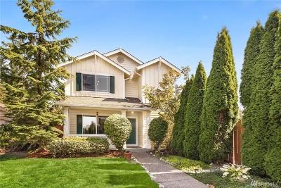 Redmond Single Family Home For Sale: 9012 229th Place NE