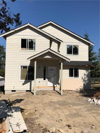 Tacoma WA Single Family Home For Sale: $295,000