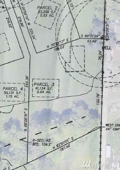Monroe Residential Lots & Land For Sale: 28408 Fern Bluff Rd #Lot 3