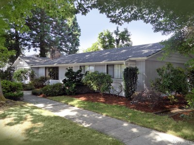 Single Family Home Sold: 505 W Maple St